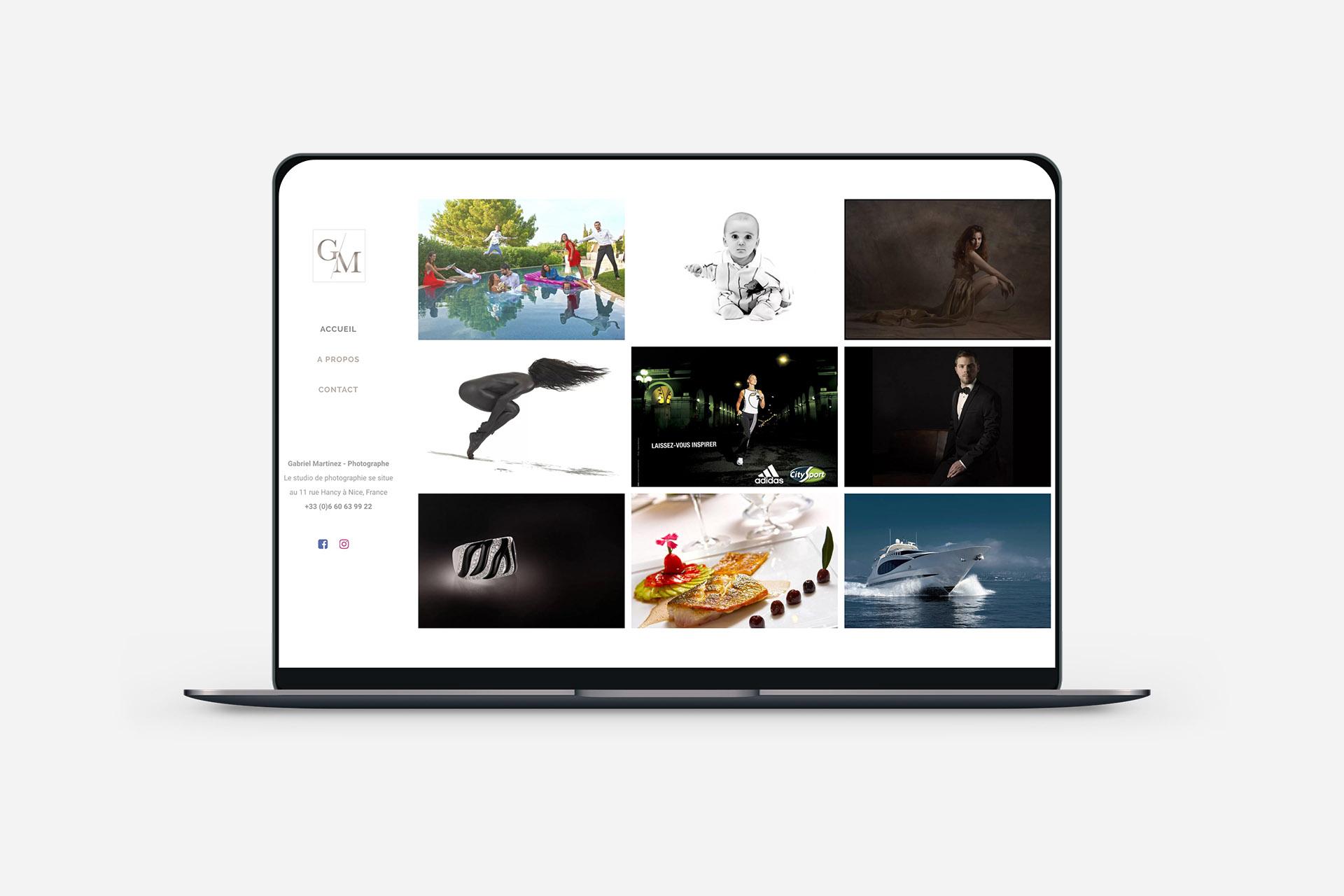 refonte site web nice