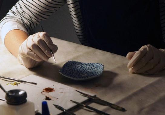 atelier kintsugi artisan