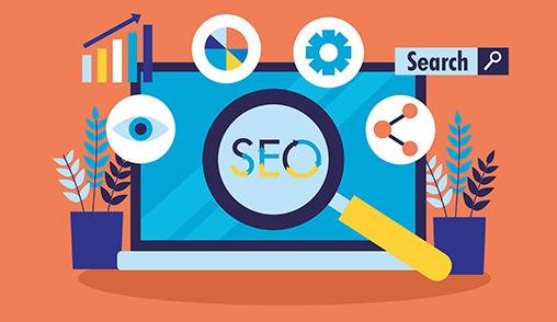optimiser site internet référencement moteur de recherche